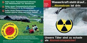 atom_tiwag.pdf (239 KB) - Netzwerk Wasser Osttirol