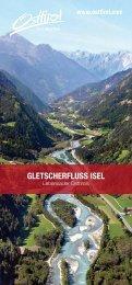 GLETSCHERFLUSS ISEL