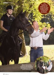 Andreas Mamerow - Das Pferd ist dein Spiegel