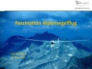 SGO CRM - Segelfluggruppe Oberaargau