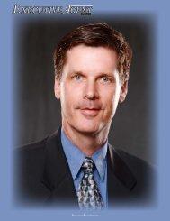 Mike Sieber - Executive Agent Magazine