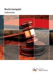 Recht kompakt - Forum Außenwirtschaft