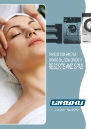 Download the catalogue - GIRBAU