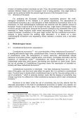 Christian Kirchner The European Constitutional Impossibility ... - Page 3