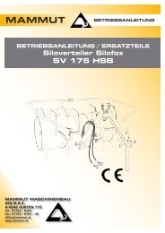 siloverteiler sv 175 hsb - Hagmann + Hug AG