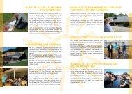 was ist das solar-projekt für gemeinden? - Weichen stellen