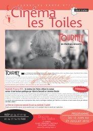LesToiles du 16-juin au 26-Juil-2010 - Vallée d'Art