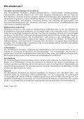 gibt es das Selbstverständnis - attac Niederrhein - Page 2