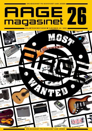magasinet 26 - 4Sound