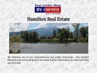Hamilton Real Estate