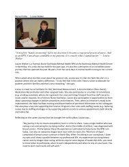 Full story - Registered Practical Nurses Association of Ontario