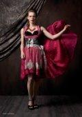 Lookbook Fasiondesigner Shanty Dirndl Couture - Seite 2