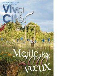 Vivacité N°103 - Montlouis-sur-Loire