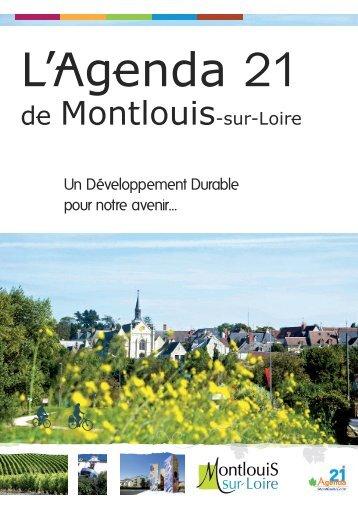 Dossier A21 - Montlouis-sur-Loire