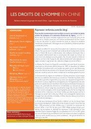 Document - Ligue des droits de l'Homme