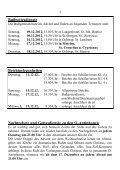 Weihnachtspfarrbrief 2012 - Kath. Kirche Metelen - Seite 4