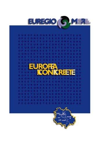 107.761.624 - interreg - Euregio Meuse-Rhin - Euregio Maas-Rijn