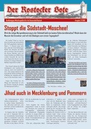 Die ganze Ausgabe kann hier heruntergeladen ... - MUPINFO.de