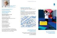 Download (PDF, 6487 KB) - Sana Krankenhaus Gerresheim