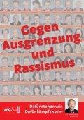 Rassismus Report 2010 - Zara - Seite 5