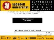 La amenaza de los virus - Sabadell Universitat