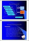 Objetivo, fases de desarrollo, entornos y herramientas ... - Page 3