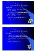 Objetivo, fases de desarrollo, entornos y herramientas ... - Page 4