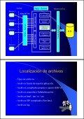 Objetivo, fases de desarrollo, entornos y herramientas ... - Page 7