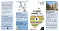 geWAltfreie KOMMuniKAtiOn - Gustav Stresemann Institut ...