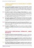Les droits de l'Homme en Chine n° 79 - Septembre 2013 - Page 5