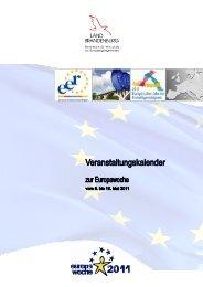 Untitled - Euroregion PRO EUROPA VIADRINA