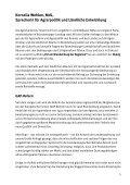 Agrarbetriebe als Motoren ländlicher Entwicklung? - Kornelia Wehlan - Seite 5