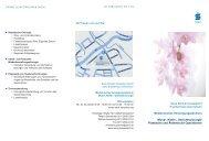 Download (PDF, 456 KB) - Sana Krankenhaus Gerresheim