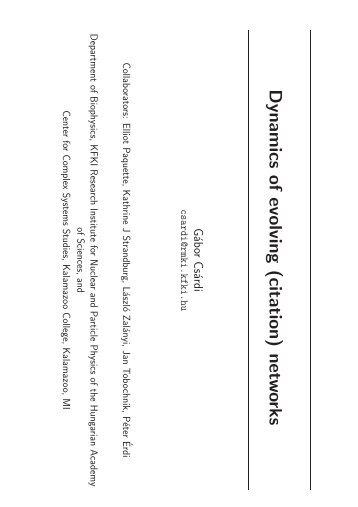 ella evolving pdf citation apa