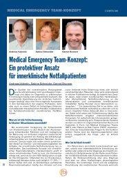 Andreas Valentin, Sabine Schneider, Gernot Brunner - Austrian ...