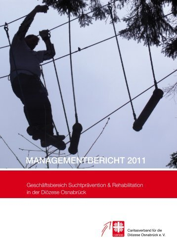 MANAGEMENTBERICHT 2011 - Fachklinik Holte-Lastrup