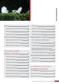 MANAGEMENTBERICHT 2011 - Fachklinik Holte-Lastrup - Seite 3