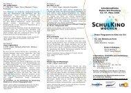 Flyer Kinoprogramm Waldshut & St. Blasien - Kreismedienzentrum ...