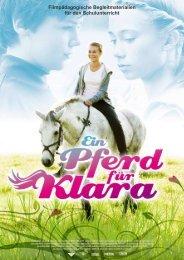 Ein Pferd für Klara - MFA Film