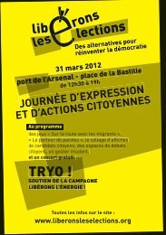 A5 flyer Trio.indd - Terre des Hommes France