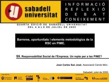 Introducción - Sabadell Universitat