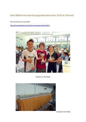 Bilderreise (pdf) - Schachklub Solothurn
