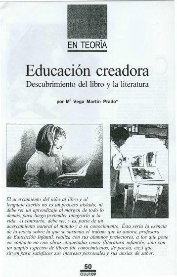 descubrimiento del libro y la literatura. - Diraya