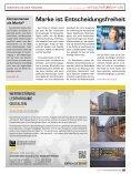 Marken in der Region | wirtschaftinform.de 02.2015 - Seite 7