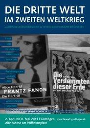 DIE DRITTE WELT - Rosa Luxemburg Stiftung Niedersachsen