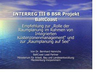 Vortrag Landesraumordnung - rural-mv.de