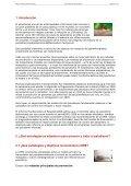 Consenso Científico sobre el Paludismo Estado de la ... - GreenFacts - Page 2