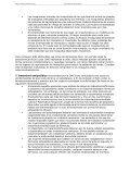 Consenso Científico sobre el Paludismo Estado de la ... - GreenFacts - Page 3