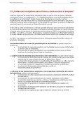 Consenso Científico sobre el Paludismo Estado de la ... - GreenFacts - Page 4