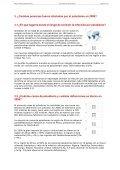 Consenso Científico sobre el Paludismo Estado de la ... - GreenFacts - Page 5